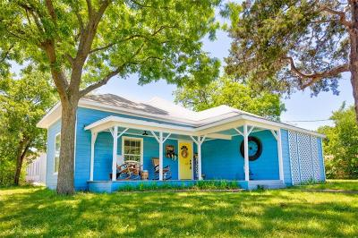 Grayson County Single Family Home For Sale: 306 N Main Street