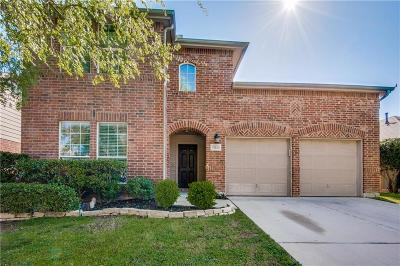 Single Family Home For Sale: 13224 Ridgepointe Road