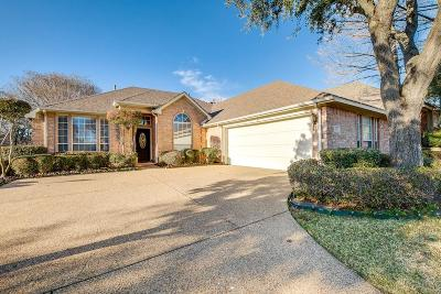 Rockwall Single Family Home For Sale: 127 Freedom Court