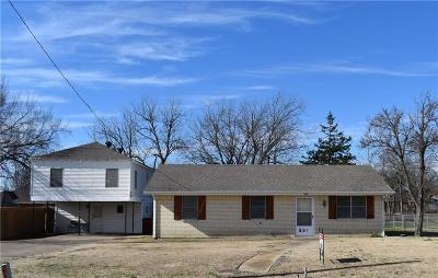 Royse City Single Family Home For Sale: 501 S Bell Street