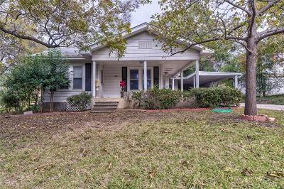 Grand Saline Single Family Home For Sale: 209 E Hill Street