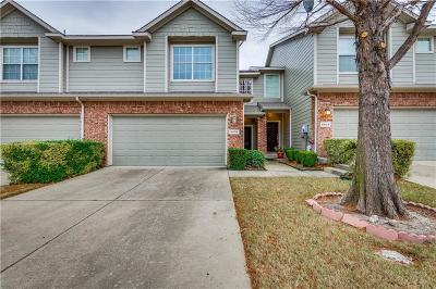 Plano Condo For Sale: 9808 Wilkins Way