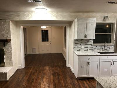 Euless Single Family Home Active Option Contract: 703 Live Oak Drive