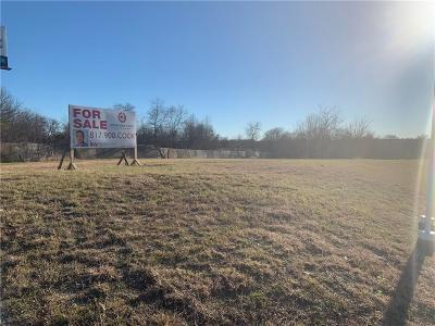 Burleson Residential Lots & Land For Sale: 1600 E Renfro Street