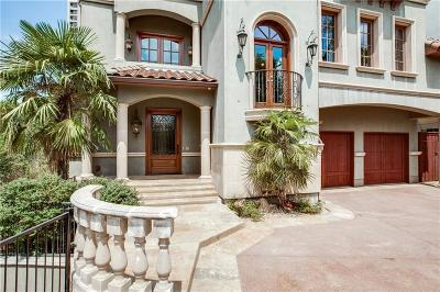 Dallas  Residential Lease For Lease: 3520 Blackburn Street