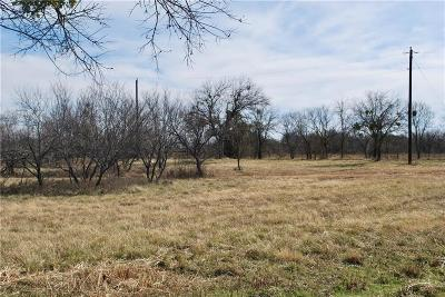 Weatherford Residential Lots & Land For Sale: Dill Road
