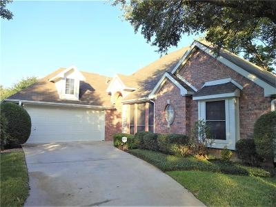 Denton TX Residential Lease For Lease: $1,695