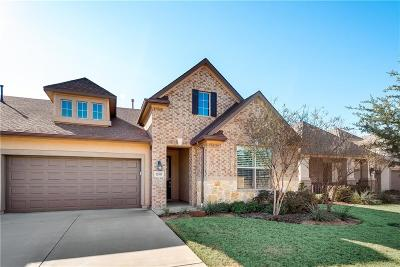 Denton Single Family Home For Sale: 12505 Limestone Court