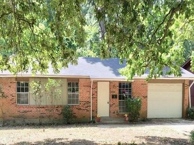Athens Single Family Home For Sale: 897 W Cayuga Drive