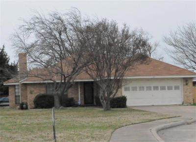 Desoto Single Family Home For Sale: 517 Crane Circle