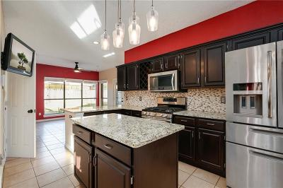 Plano Single Family Home For Sale: 7305 Angel Fire Drive