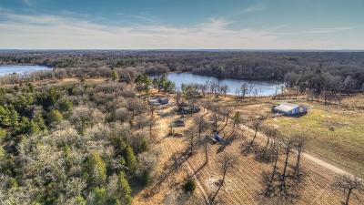 Ben Wheeler Farm & Ranch For Sale: 1995 County Road 4707