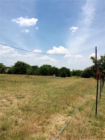 Little Elm Residential Lots & Land For Sale: 951 Lloyds Road