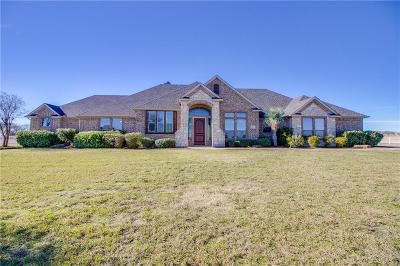 Red Oak Single Family Home Active Option Contract: 129 Steel Dust Drive