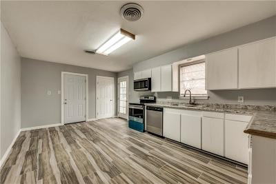 Kaufman Single Family Home For Sale: 1805 Austin Drive