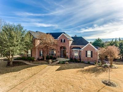 Mckinney Single Family Home For Sale: 1741 Woodbridge Drive
