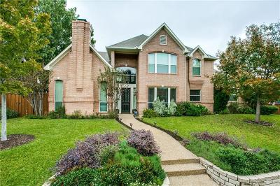 Plano Single Family Home For Sale: 4125 Westmoreland Drive