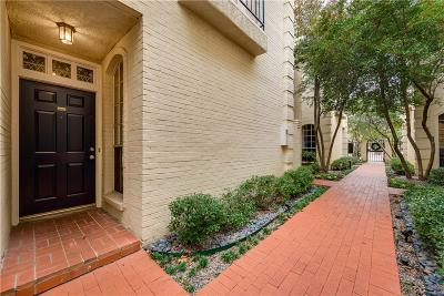 Dallas Condo For Sale: 4517 Holland Avenue #108