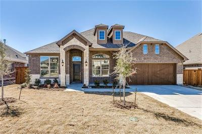 Rockwall Single Family Home For Sale: 1711 Bertino