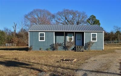 Lindale Single Family Home For Sale: 16552 County Road 426