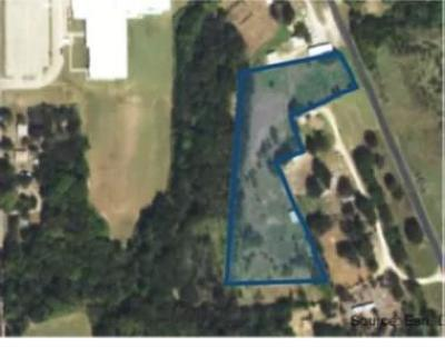 Athens, Kemp Residential Lots & Land For Sale: 1202 S Commerce Street
