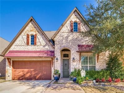 McKinney Single Family Home For Sale: 921 Snyder Drive