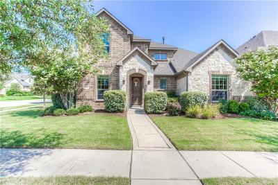 North Richland Hills Single Family Home For Sale: 6801 Oriole Lane