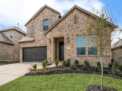 Rockwall Single Family Home For Sale: 1640 Charismatic Court