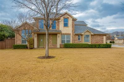 Carrollton Townhouse Active Option Contract: 4101 Cobblestone Drive