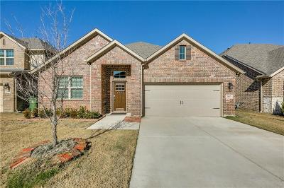 Garland Single Family Home For Sale: 2013 Lake Front Trail