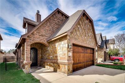 Aledo Single Family Home For Sale: 225 Post View Drive