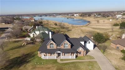 Frisco Single Family Home For Sale: 11036 Windjammer Drive