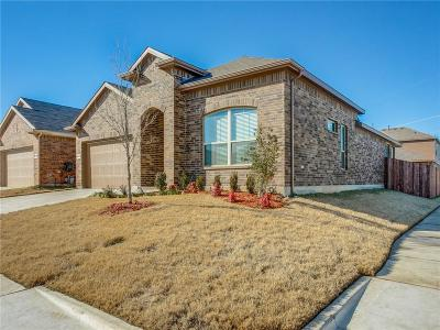 Single Family Home For Sale: 10329 Lastrup Drive