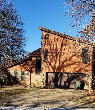 Hurst Single Family Home For Sale: 404 Cumberland Drive