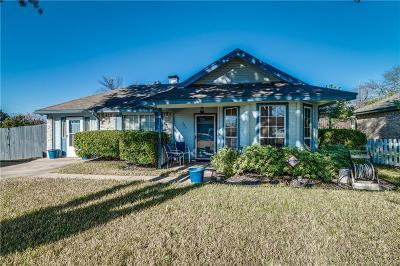 Duncanville Single Family Home Active Option Contract: 367 Linkmeadow Drive