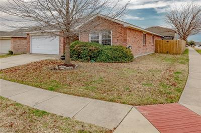 Single Family Home Active Option Contract: 4116 Gladney Lane
