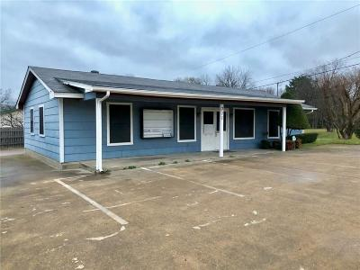 Terrell Commercial Lease For Lease: 311 9th Street