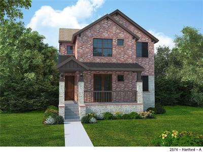 Flower Mound Single Family Home For Sale: 2224 7th Avenue