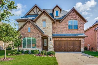 Lantana Single Family Home For Sale: 1221 Reese Way