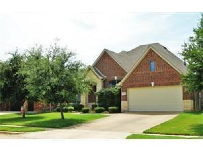 Burleson Single Family Home For Sale: 838 Greenwood Drive
