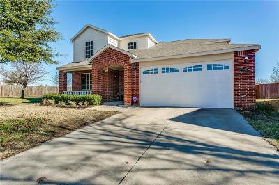 Single Family Home Active Option Contract: 8482 Big Cypress Court