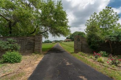 Tyler Farm & Ranch For Sale: 14859 County Road 192