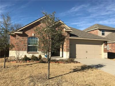 Residential Lease For Lease: 1712 Persimmon Drive