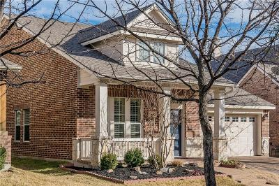McKinney Single Family Home For Sale: 4909 Newbridge Drive