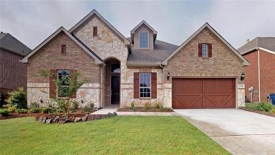 Frisco Single Family Home For Sale: 13799 Kevin Drive