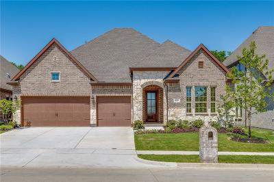 McKinney Single Family Home For Sale: 609 Marioneth Drive