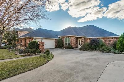 Mansfield Single Family Home For Sale: 813 Muirfield Drive