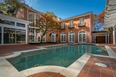 Tyler Single Family Home For Sale: 403 Bluebonnet Drive