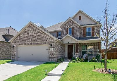 Mckinney Single Family Home For Sale: 1713 Lisburn Drive