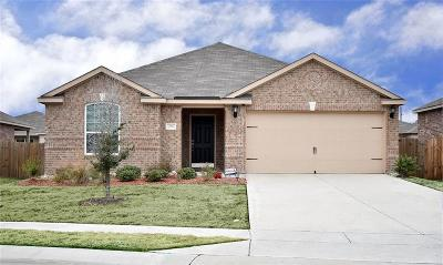 Princeton TX Single Family Home For Sale: $225,000